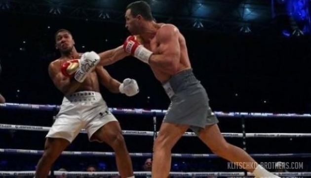 Klitschko vs Joshua, la mejor pelea de la década