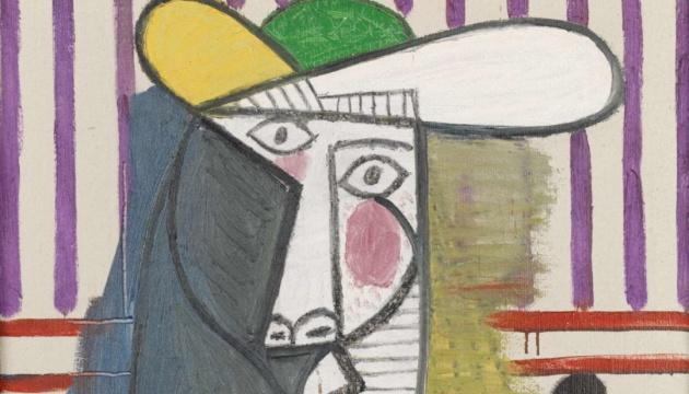 У лондонському музеї пошкодили картину Пікассо вартістю £20 мільйонів