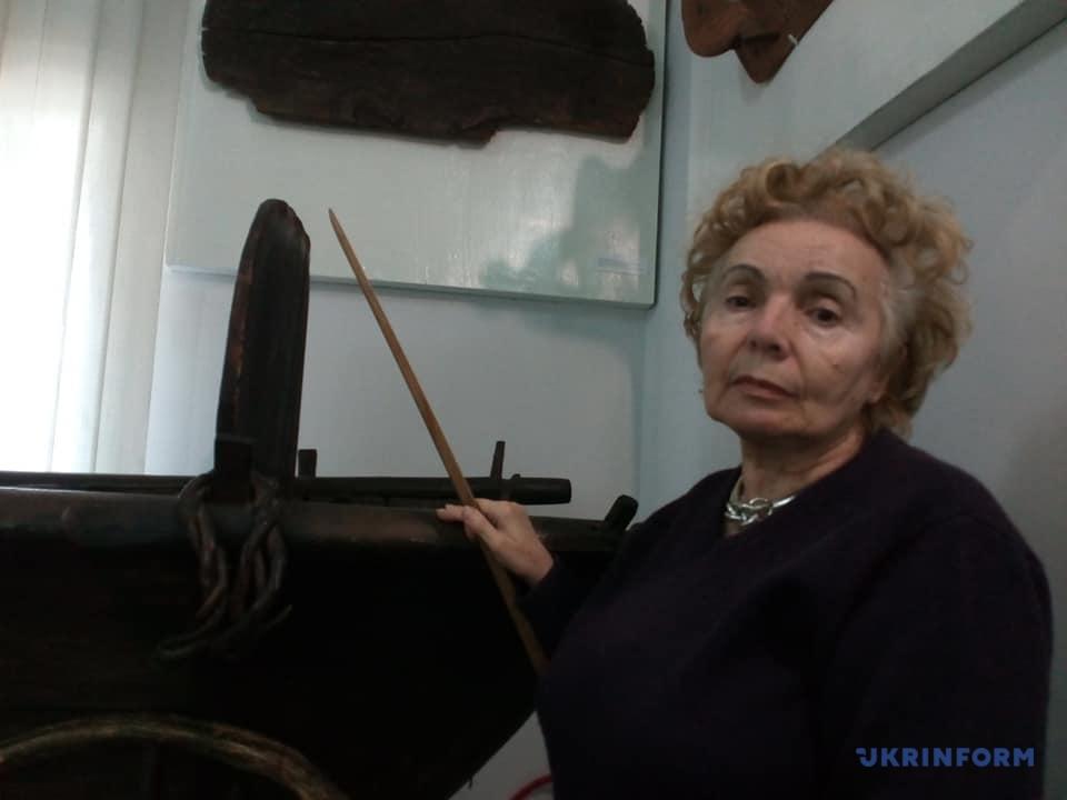 Романна Баран