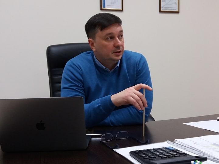 Сергій Рудковський
