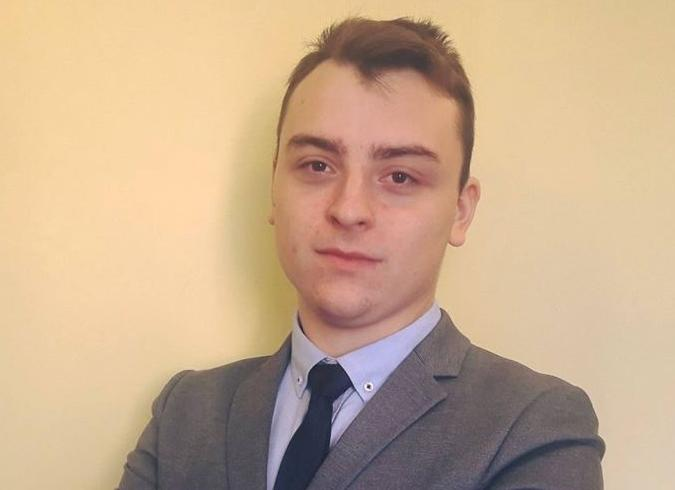 Максим Пархоменко
