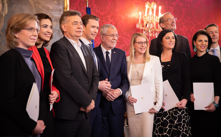 Carina Karlovits/HBF and Peter Lechner/HBF