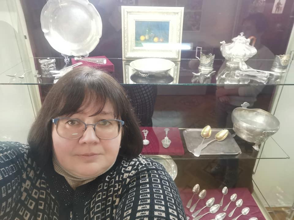Антоніна Мніх