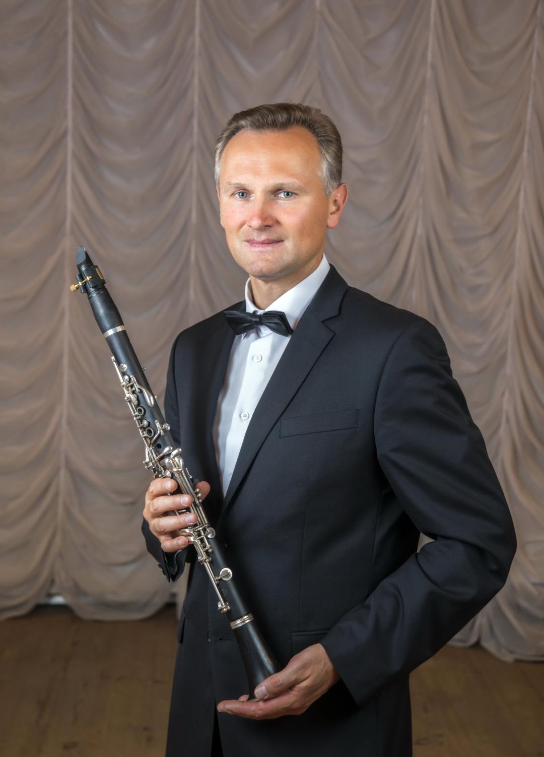 Юрій Набитович