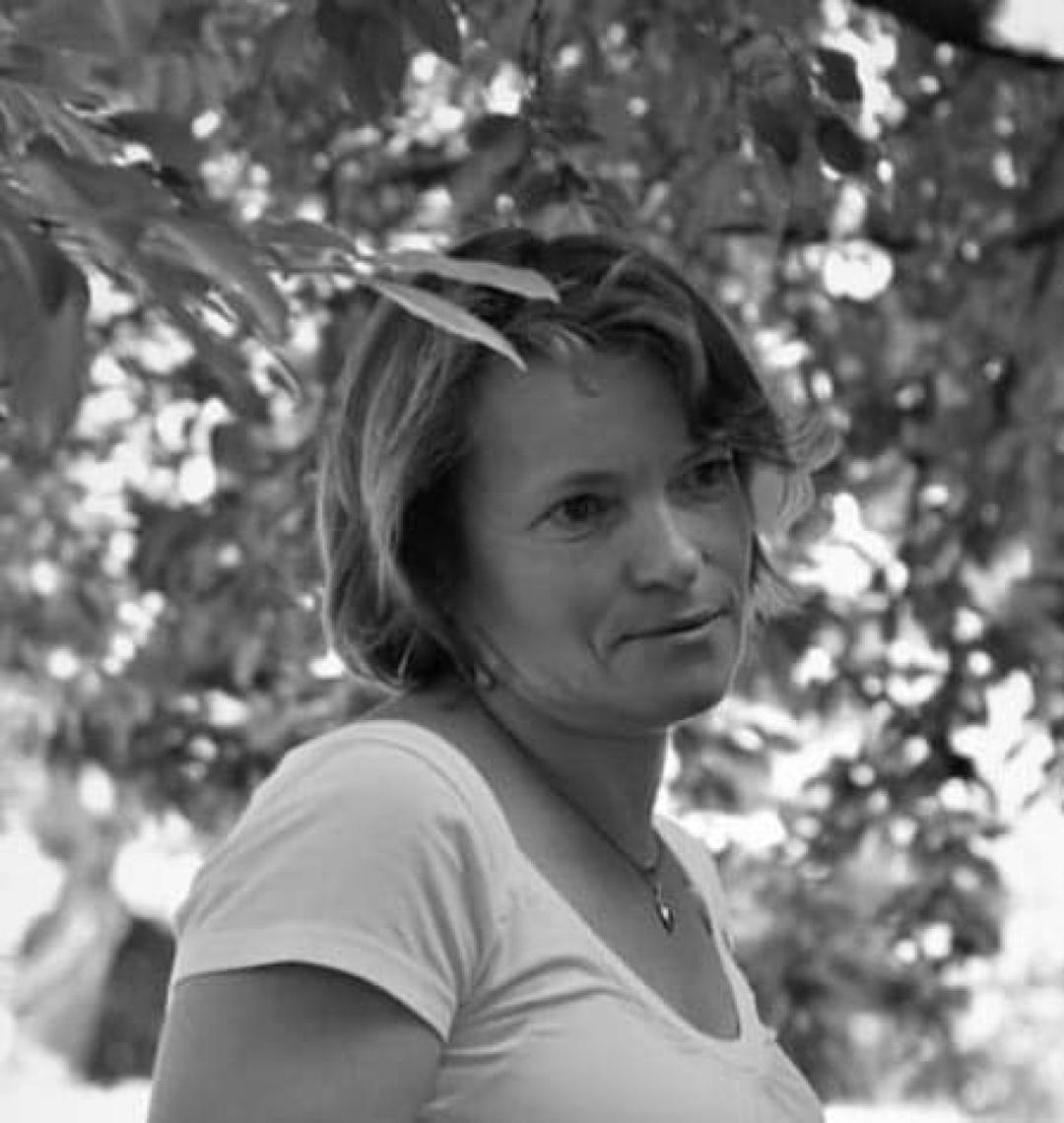 Наталія Ковалишина