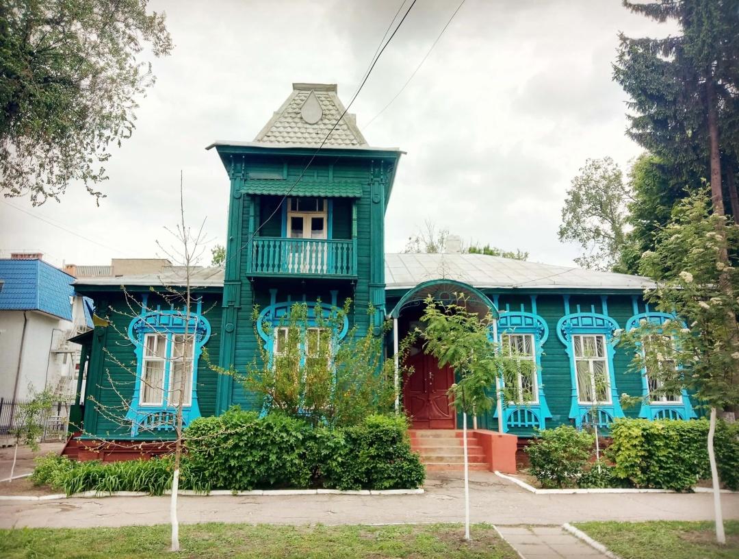 Будинок Молявка