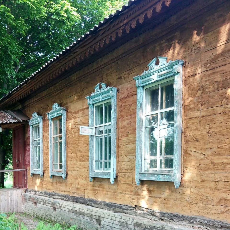 Будинок Березовських у Старому Білоусі