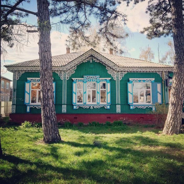 Будинок Дроздова