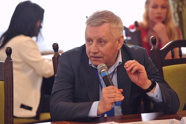 Ігор Голубаха