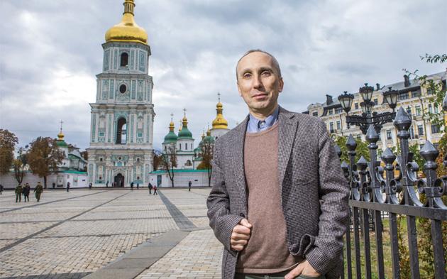 Володимир Царук