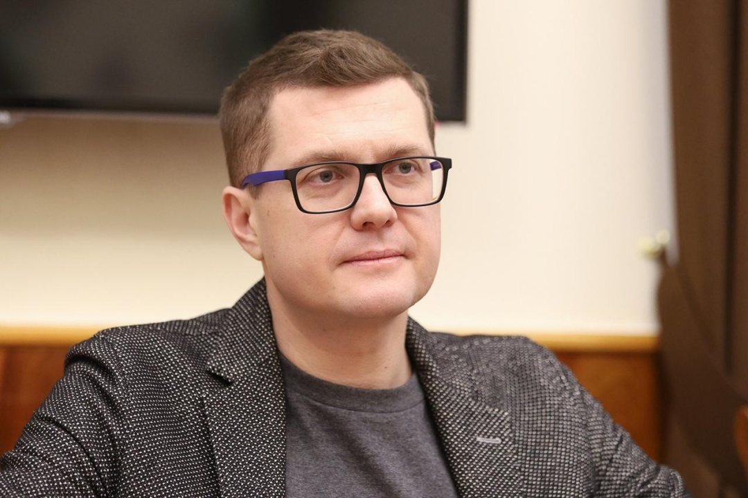 Баканов зустрівся з Сайдік і новим спецпредставником ОБСЄ