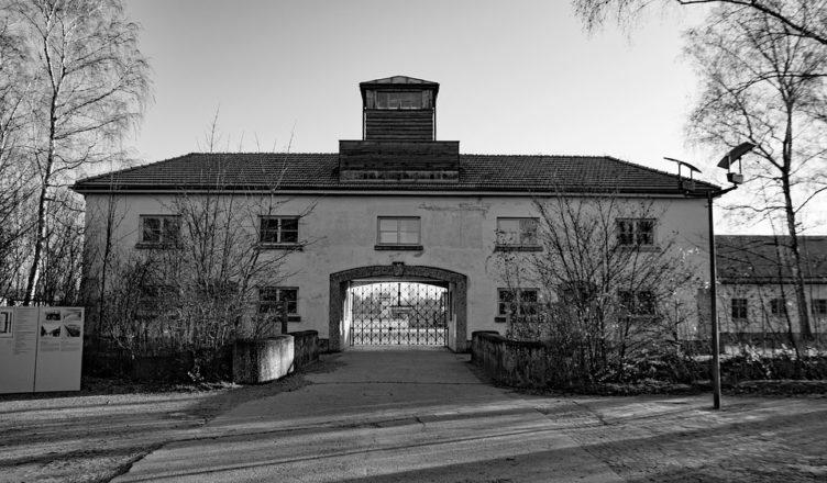 Першим німецьким концентраційним табором став Дахау