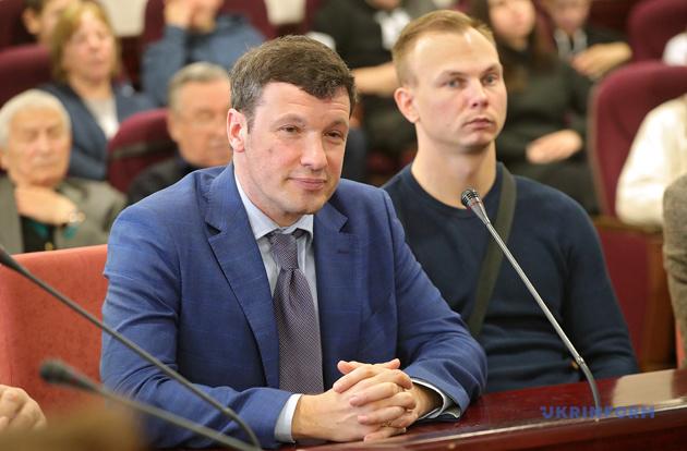 Сергій Костянчук