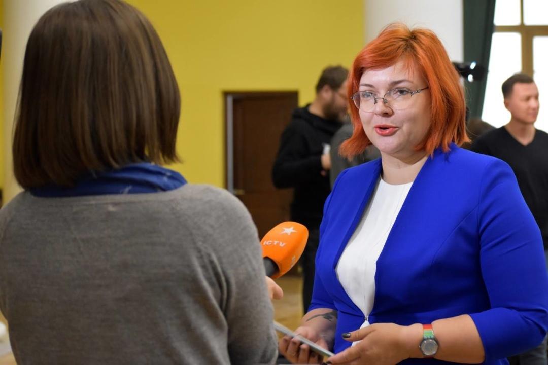 Марія Богуслав