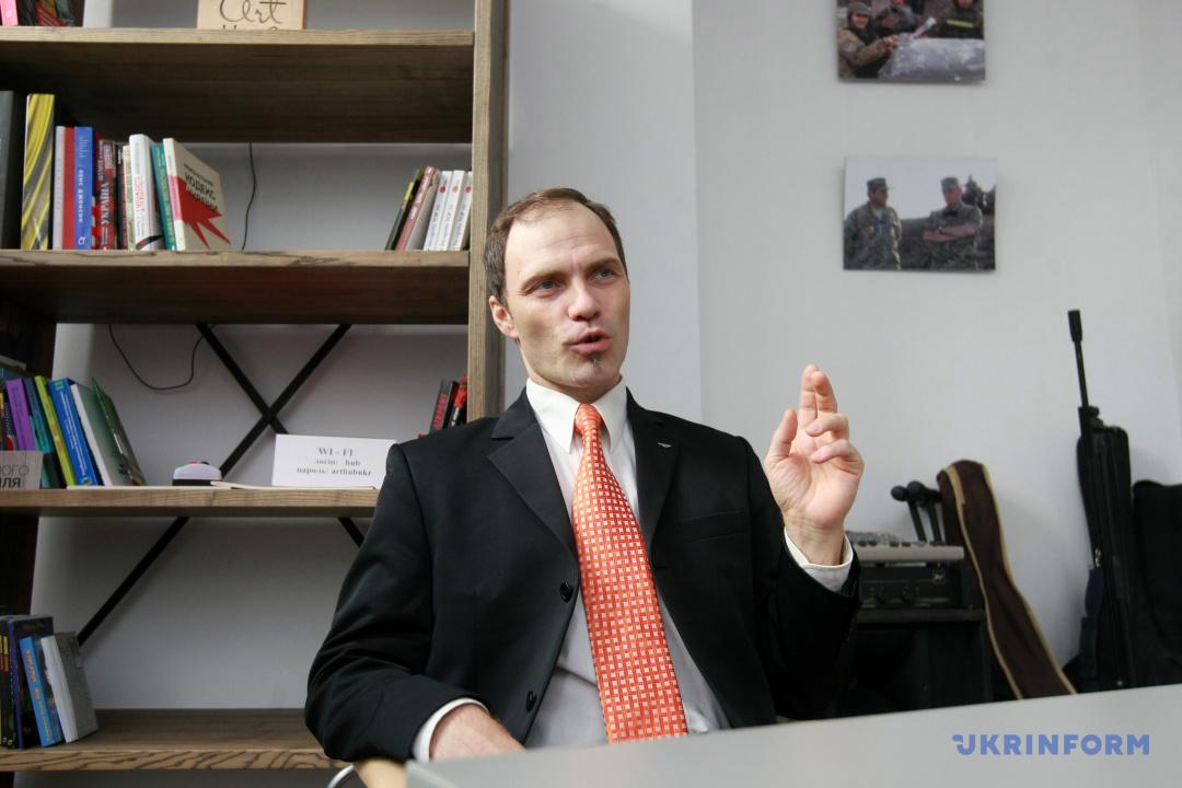 Віталій Зубков