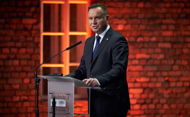 Andrzej Duda / Zdjęcie: Biuro Prezydenta
