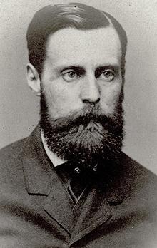 Професор Віктор фон Ланг
