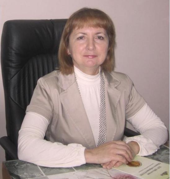 Вікторія Задорожна