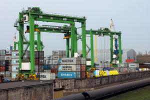 Гостаможслужба начнет отслеживать движение морских грузов онлайн