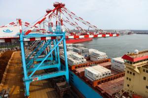 Портова галузь щорічно потребує 5 мільярдів на модернізацію – Мінінфраструктури