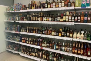 All alcohol and tobacco products grow in price in Ukraine