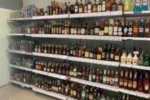 За год подорожали все алкогольные и табачные изделия - Госстат