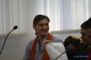С Яны Дугарь сняли электронный браслет - адвокат