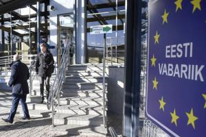 Українці та їх роботодавці, які порушили самоізоляцію, будуть покарані — МВС Естонії