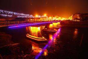 Туристический логотип и слоган Ужгорода выберут на конкурсе