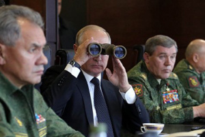"""Historyczna"" zemsta Putina na Polsce"