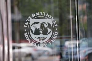 IMF、ウクライナの経済成長率を上方修正
