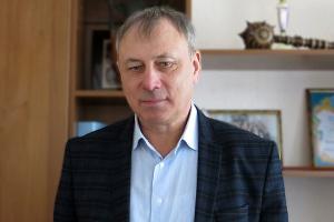 Александр Шкинь