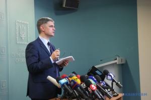 Abschuss von Boeing 737: Prystajko nimmt am Treffen von Außenministern der fünf Länder teil