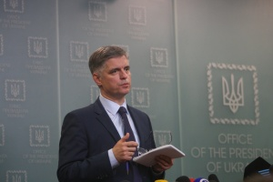 Foreign minister Prystaiko: Rotation of Ukrainian prosecutors not to affect MH17 probe