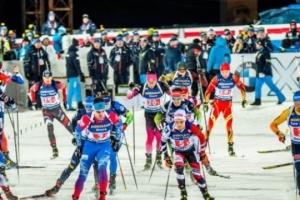 Кубок мира по биатлону: в Рупольдинге сегодня - гонки преследования