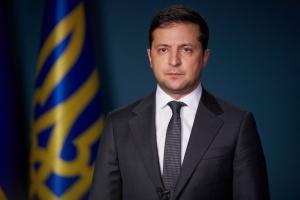 Президент Украины призвал ООН присоединиться к международной платформы для деоккупации Крыма