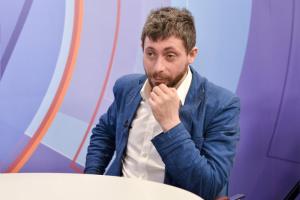 Тимур Олевський