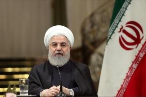 Президент Ірану закликає тимчасово заборонити похорони й весілля