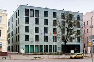 Немецкие депутаты посетили Крым по собственной инициативе - посольство ФРГ