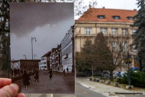 Малый Галагов: построенный чехами город в городе