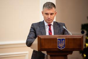 НАЗК назвало офіційну причину виклику Новікова на допит