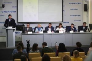 Развитие украинского телерадиовещания в Донецкой, Луганской областях и на территорию Крыма: 2015 – 2019 годы