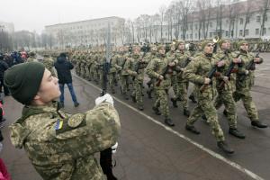 В Генштабе разъяснили детали призыва в армию