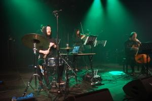 Гурт DZ'OB та Alyona Alyona поїхали від України на музфест у Гронінгені