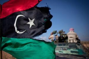 Лівія. Великі сподівання – малі шанси