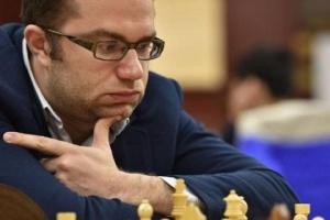 """Ельянов прагне повернутися до шахового турніру """"А"""" у Вейк-ан-Зеє"""