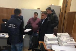 Директору Гутянського лісгоспу на Харківщині суд обрав нічний домашній арешт
