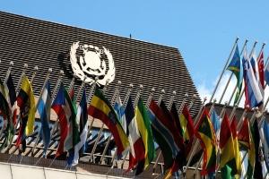 Украина опротестовала в ІМО незаконные действия РФ относительно навигации в Азовском море