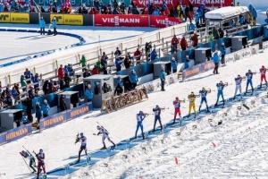 Українські біатлоністки посіли 6 місце в естафеті на етапі Кубка світу в Рупольдінгу
