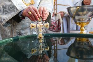Християни східного обряду святкують Водохреща